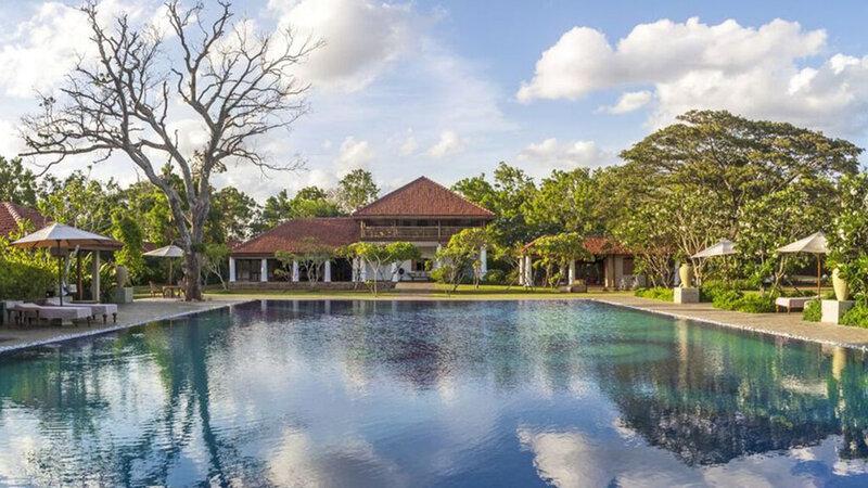 Anuradhapura-Ulagalla-zwembad