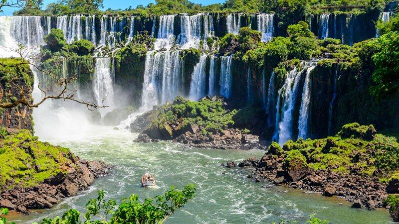 Luxueuze rondreis door Argentinië