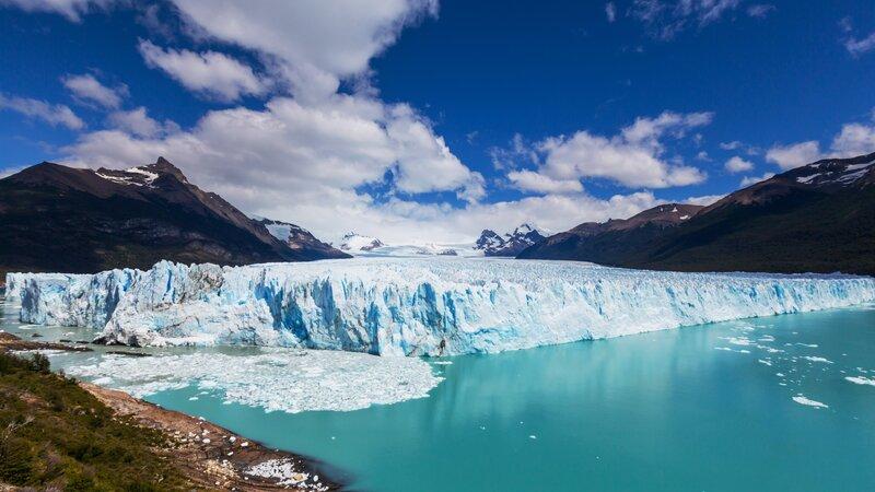 Crazy combi: Argentinië en Chili