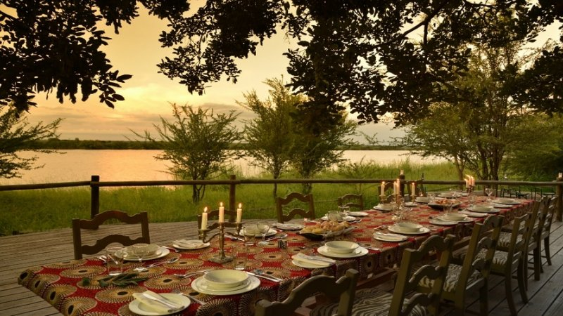 Botswana-Chobe-Chobe Bakwena Lodge6