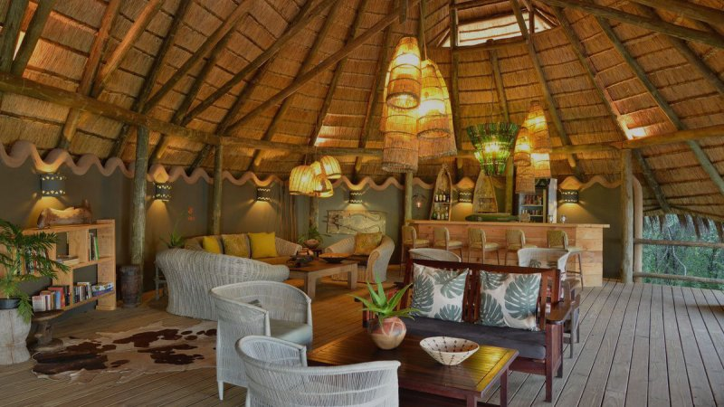 Botswana-Chobe-Chobe Bakwena Lodge7