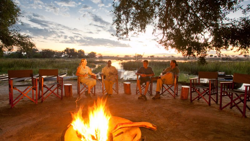 Botswana-Okavango Delta-Pom Pom Camp8