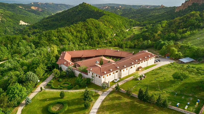 Bulgarije-Zuid-Bulgarije-streek-Melnik 1