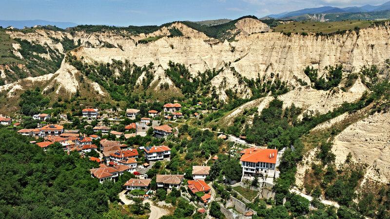 Bulgarije-Zuid-Bulgarije-streek-Melnik 3