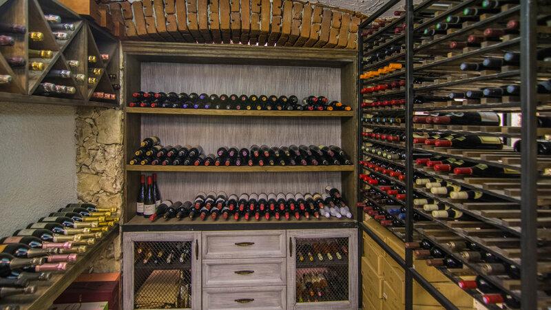 Bulgarije-Zuid-Bulgarije-Zornitza-Family-Estate-wijnkelder