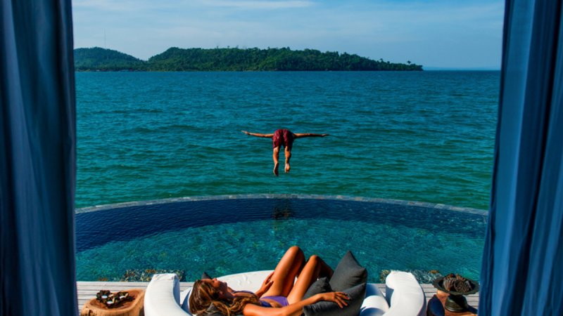 Cambodja-Koh Rong Island-hotel-Song Saa Private Island-2