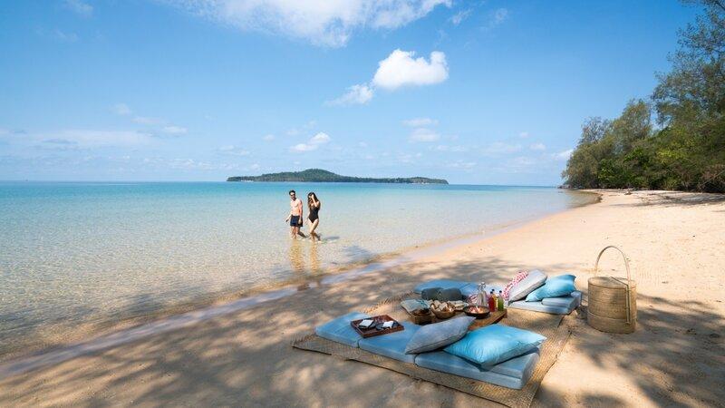 Amazing honeymoon in Cambodja