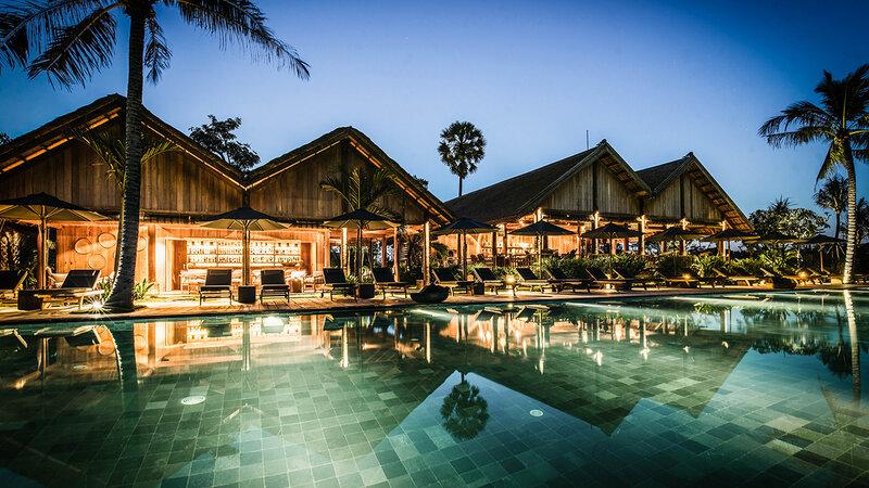 Cambodja-Siem Reap-hotel-Phum Baitang-10