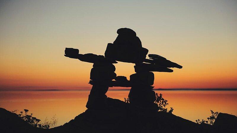 Canada - Rivière-du-Loup - Iles du Pot a l'Eau-de-Vie - Quebec - Le Phare (4)