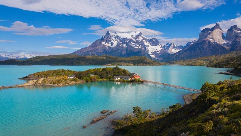 Uitgebreide rondreis Chili en Paaseiland