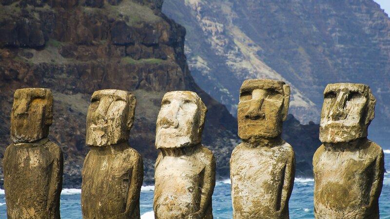 Chili - Paaseiland - moai - rapa nui (12)
