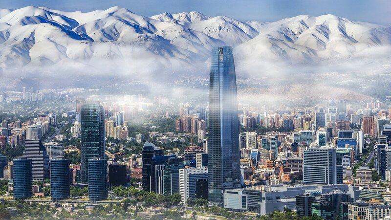 Chili - Santiago  (7)