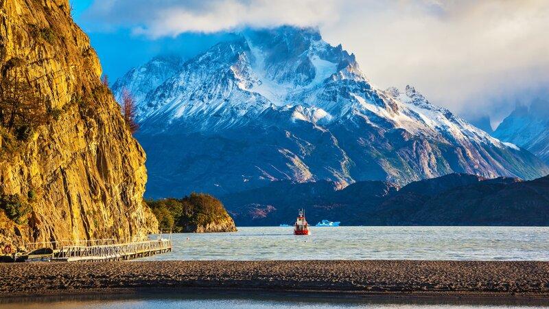 Chili - Torres Del Paine (3)