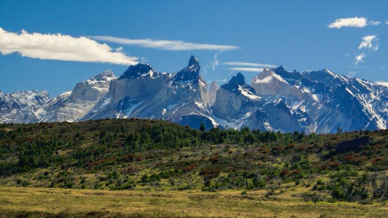 Chili - Torres Del Paine (4)