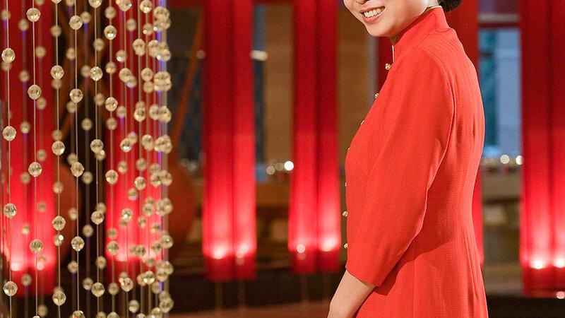China-Xian-Sofitel Legend People's Grand Hotel  (2)