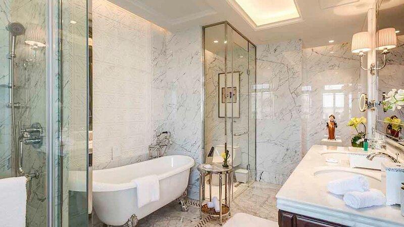 China-Xian-Sofitel Legend People's Grand Hotel  (7)