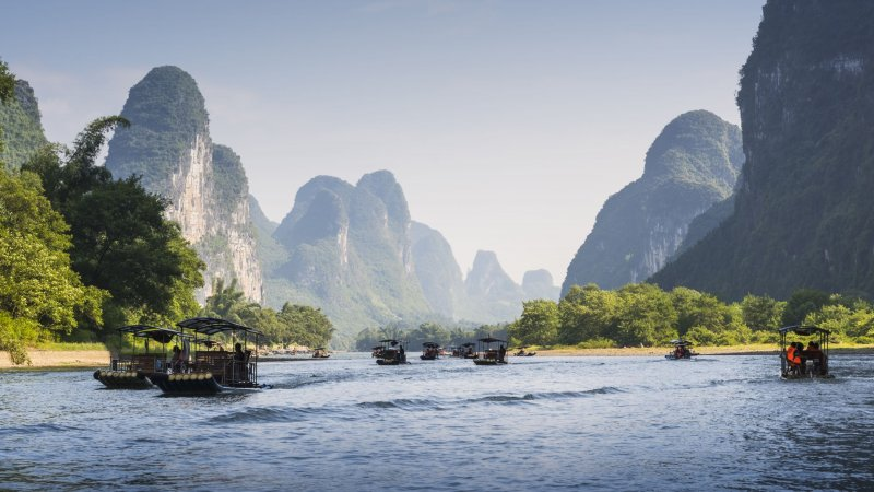 China-Yangshuo-hoogtepunt-karstgebergten (1)