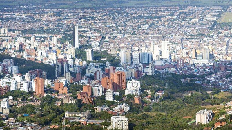 Colombia - Cali (1)
