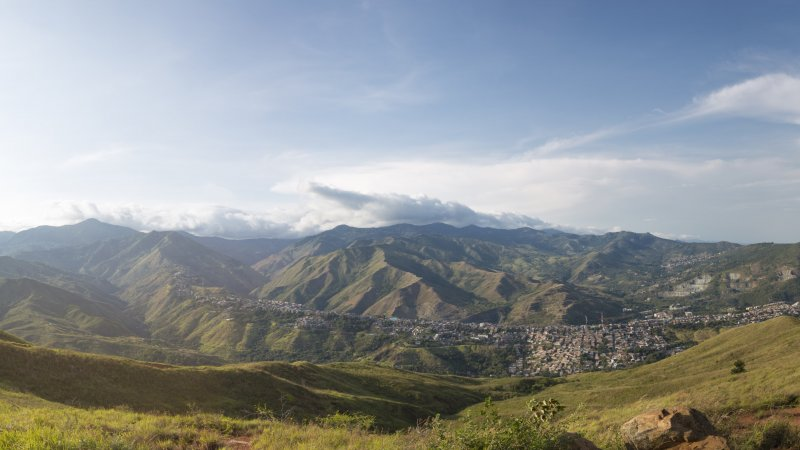 Colombia - Cali (2)