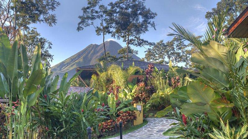 Costa-Rica-Arenal-Hotel-Nayara-Springs-omgeving