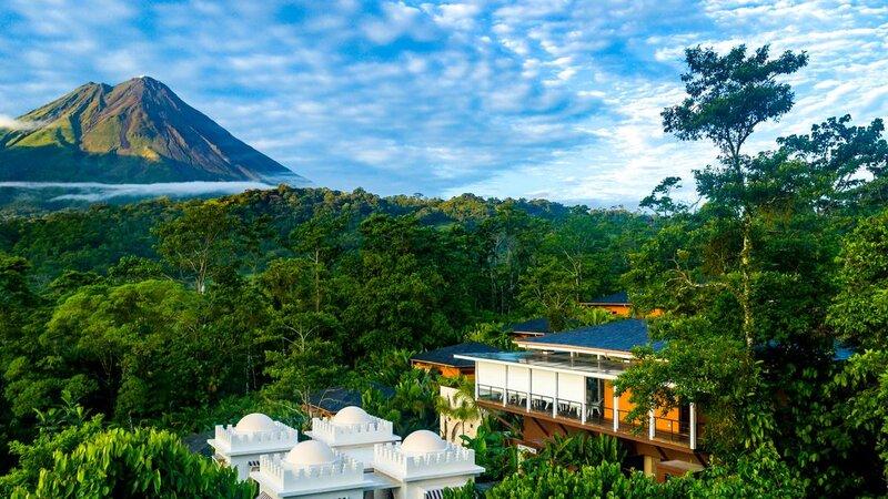 Costa-Rica-Arenal-Hotel-Nayara-Springs-overzicht
