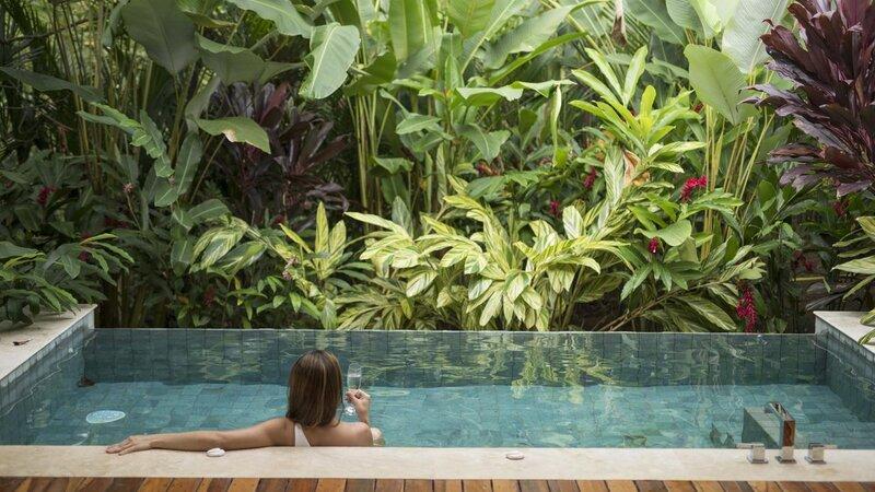 Costa-Rica-Arenal-Hotel-Nayara-Springs-privébad