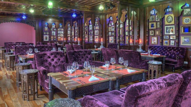 Costa-Rica-Arenal-Hotel-Nayara-Springs-restaurant