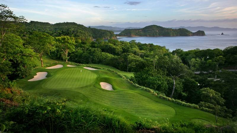 Costa Rica - Four seasons - Pensinsual papagayo (22)