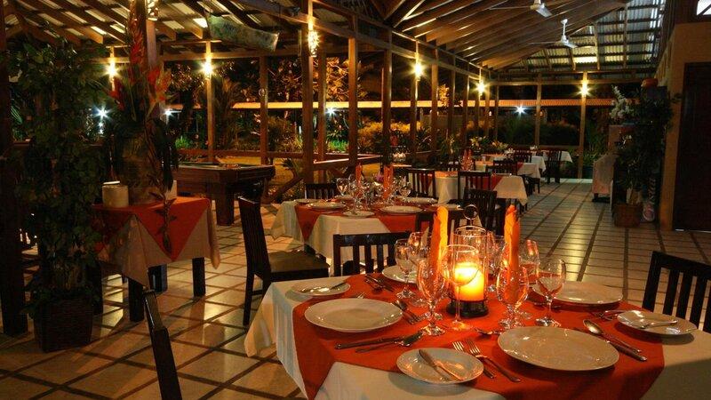 Costa Rica - Limón - Tortuguero - Manatus lodge (7)