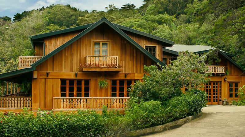 Costa Rica - Monteverde - Hotel Belmar (3)