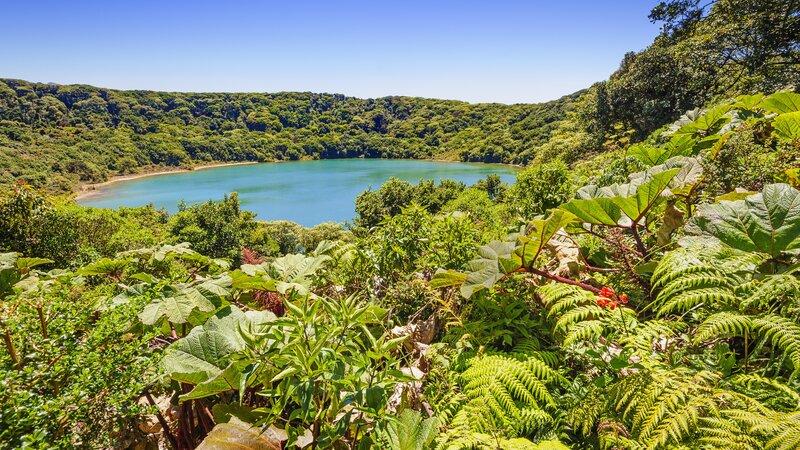 Costa Rica - Poas Vulcano  (4)