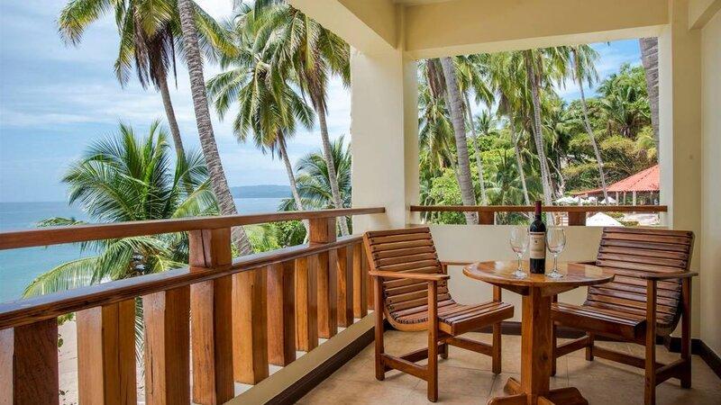 Costa Rica - Quizales Beach - Nicoya Peninsula- Tango Mar hotel (1)