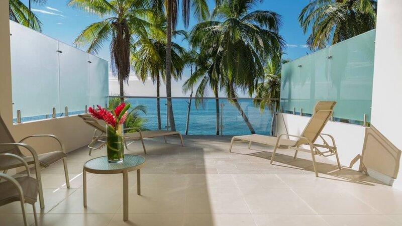 Costa Rica - Quizales Beach - Nicoya Peninsula- Tango Mar hotel (16)