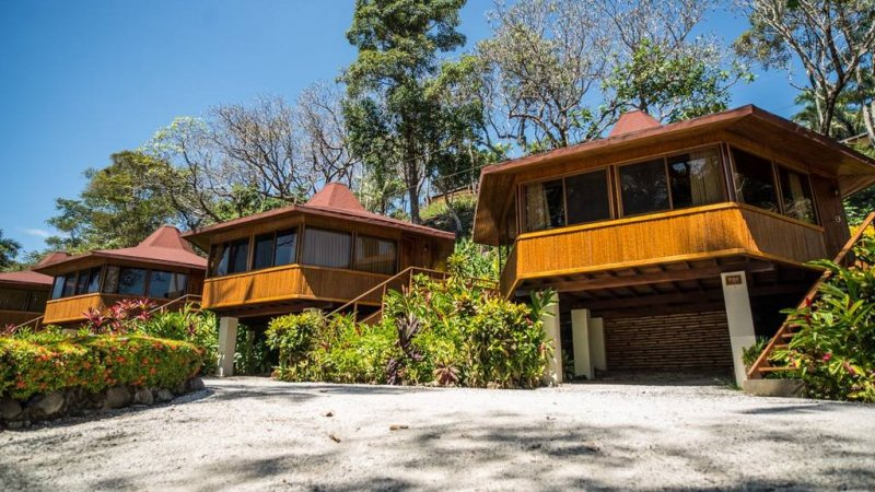 Costa Rica - Quizales Beach - Nicoya Peninsula- Tango Mar hotel (22)
