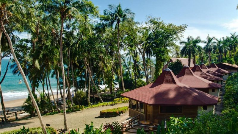 Costa Rica - Quizales Beach - Nicoya Peninsula- Tango Mar hotel (23)