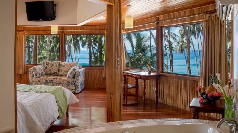 Costa Rica - Quizales Beach - Nicoya Peninsula- Tango Mar hotel (24)