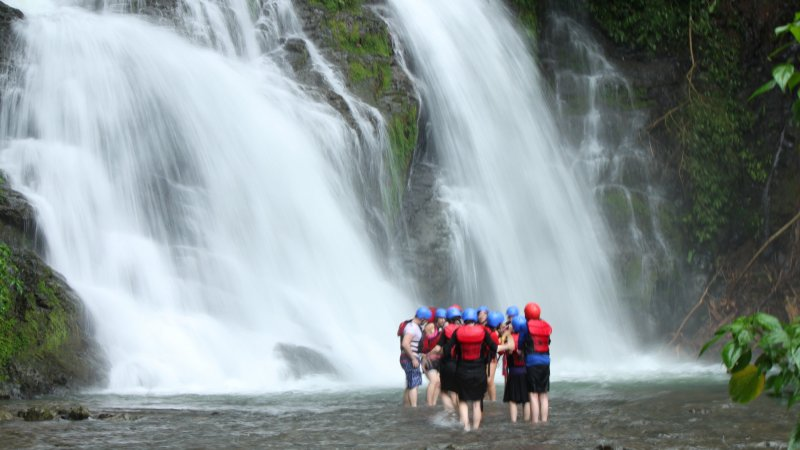 Costa Rica - Rafting (2)
