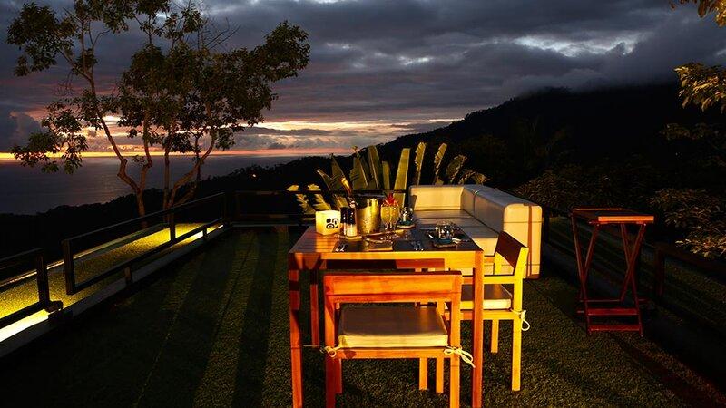 Costa-Rica-Uvita-Hotel-Kura-Design-Villas-privédiner
