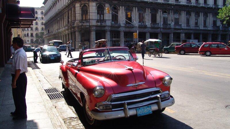 Cuba - Havanna (10)