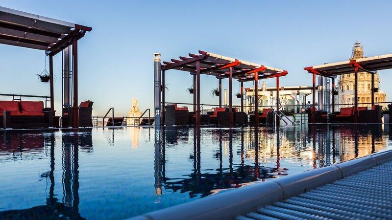 Cuba - La Habana - Hotel Saratoga (3)