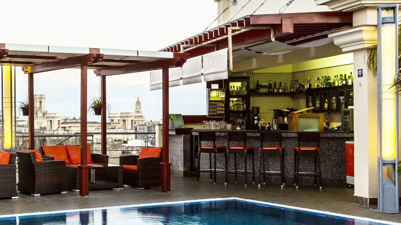 Cuba - La Habana - Hotel Saratoga (7)