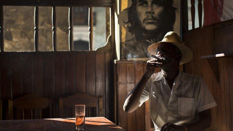 Cuba - Rum en sigaren (3)