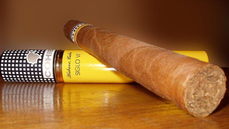 Cuba - Tabak - Cigaren (2)