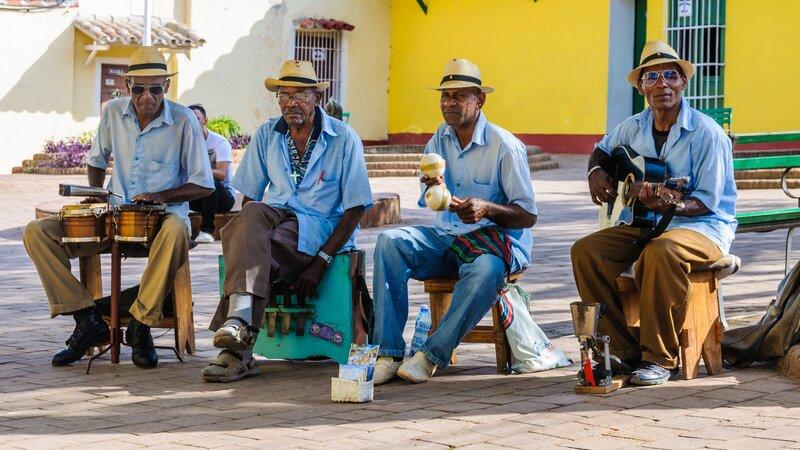 Cuba - te gekke straatbeelden  hq