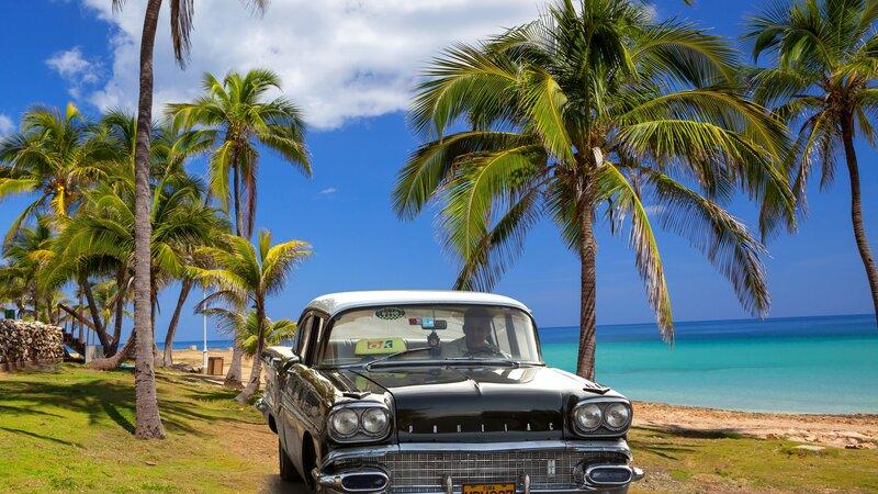 Cuba - varadero beach  (4)