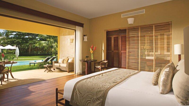 Dominicaanse Republiek - Zoëtry resort Punta cana (1)