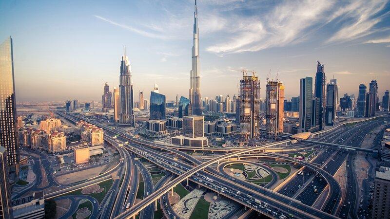 Dubai-Burj Khalifa2