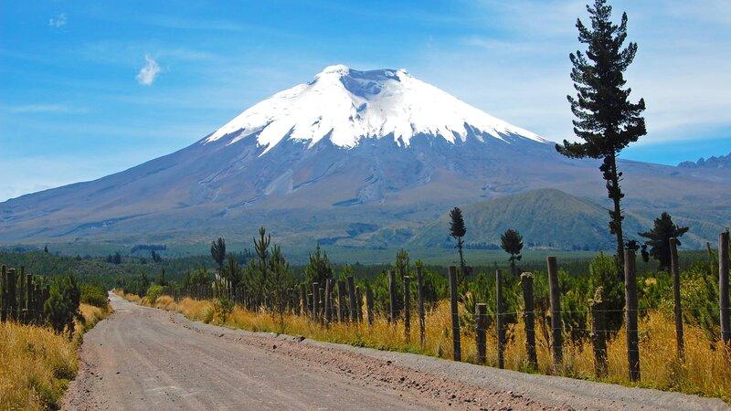 Ecuador - Cotopaxi (2)
