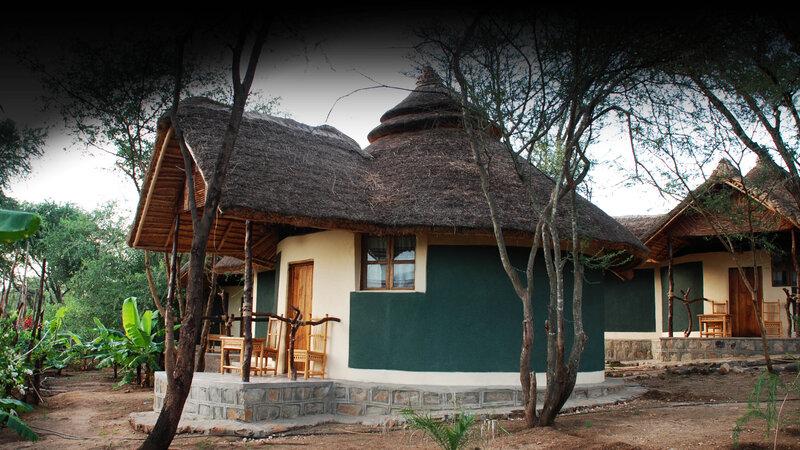 Ethiopië-Omo Vallei-Buska Lodge (1)