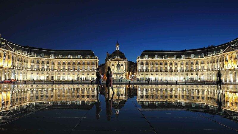 Frankrijk-Bordeaux-citytrip